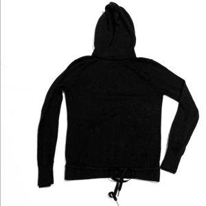 Cashmere blend lululemon hoodie with front pocket